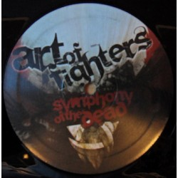 Art Of Fighters - Symphony Of