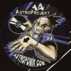 Astroprojekt 14