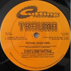 Trauma - Flying High (Go)