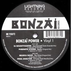 Power Vinyl 1