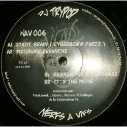Trypod - Requiem For A...