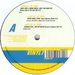 Electro Anual Vol. 2 - Vinyl 1