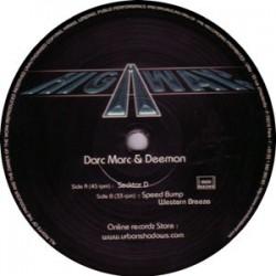 Darc Marc & Deeman - Secktor D