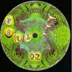 G-Zed - PSYL 02
