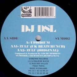 DJ DSL - Ufoidium