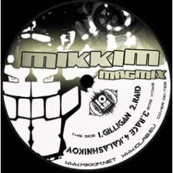 Mikkim - Magmix