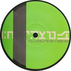 Dj Iguane - HS02