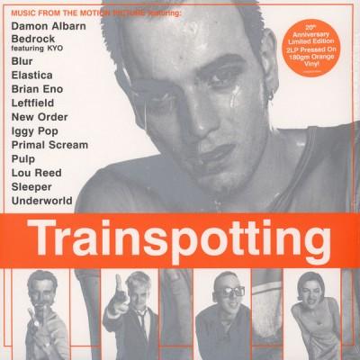 Trainspotting