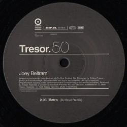Joey Beltram - Metro