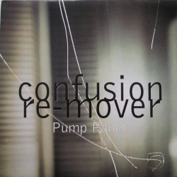 Pump Panel - Confusion /...