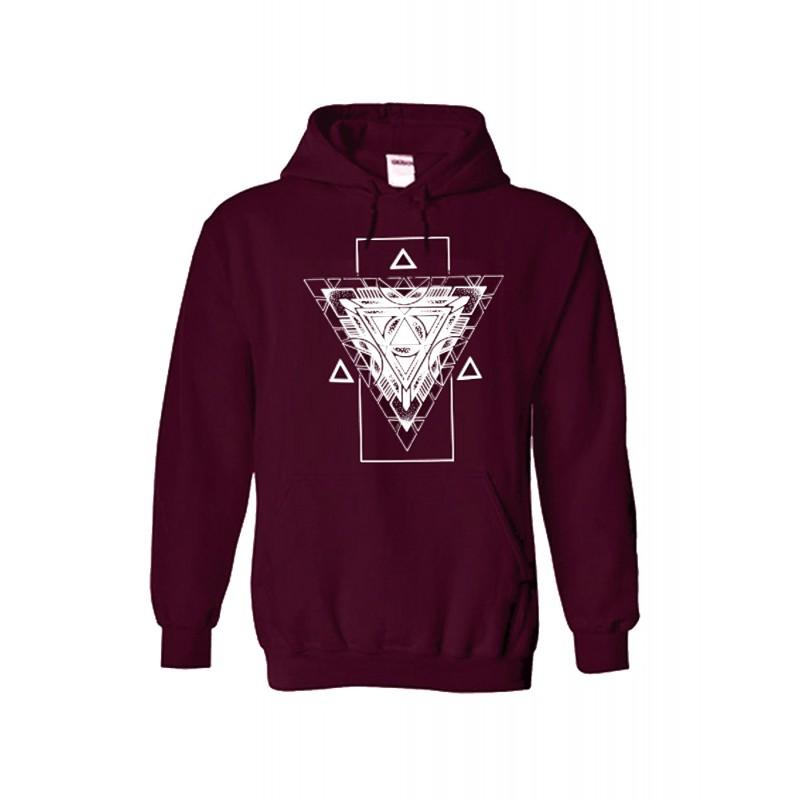 Sweatshirt séerie limitée Abns