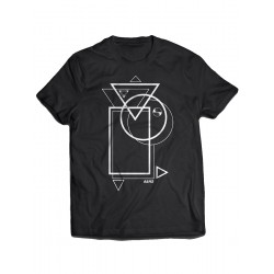 Trilogy / T-Shirt Homme