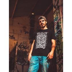 Headlighter / T-Shirt Homme