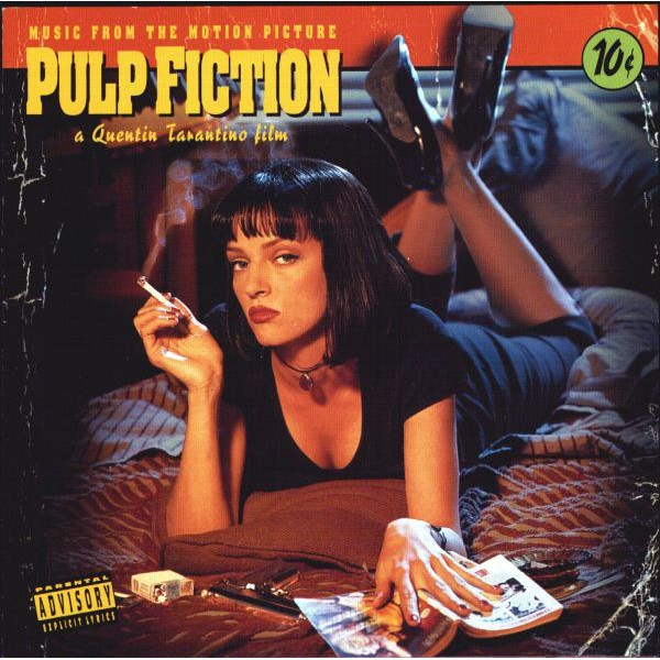 Pulp fiction - Bande...