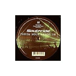 Soulpride - Crank - Throw Your