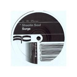 Surge - Shaolin Soul -...