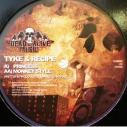 Tyke & Recipe - Princess /...