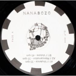 Nanabozo - ELF 004