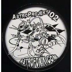 Astroprojekt 02