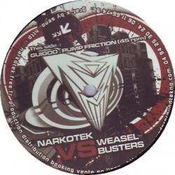 Guigoo / Weasel Busters -...