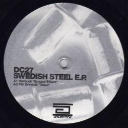 Swedish Steel E.P.