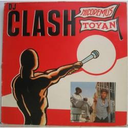 Nicodemus Vs. Toyan - DJ Clash