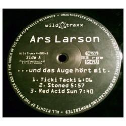 Ars Larson - Und Das Auge...