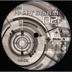 D-Djoul - Happy System 02