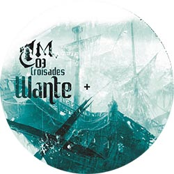 Wante - Ténébreuse Musique 03