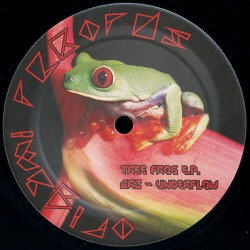 bRz / Stije - Tree Frog E.P.