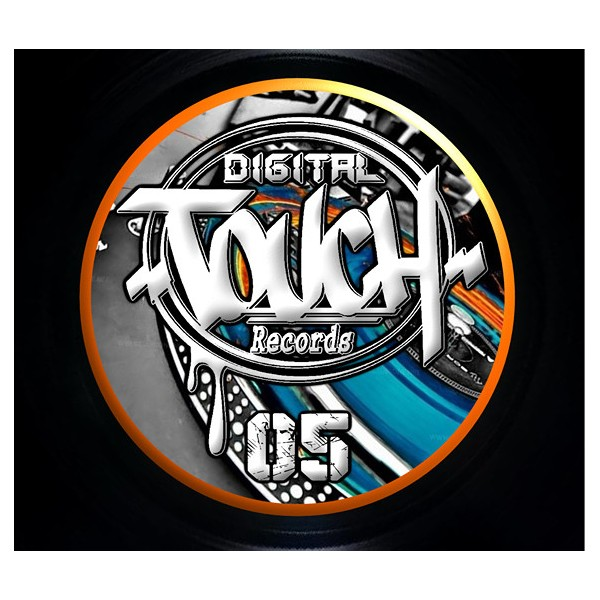 Digital Touch Records 05