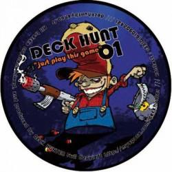 Deck Hunter - Just Play...