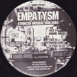 Empatysm - Atomized Musical...