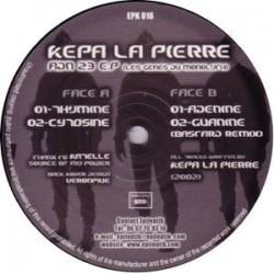 Kepa La Pierre ADN 23 E.P...