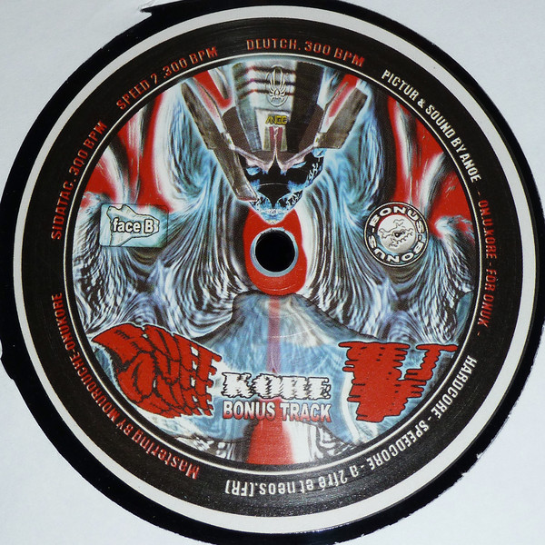 Anoe-Onuk - Bonus Track