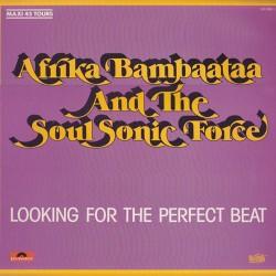 Afrika Bambaataa And The...