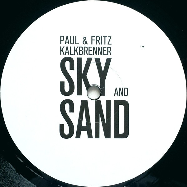 Paul & Fritz Kalkbrenner - Sky