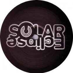 Allstars EP - Solar Eclipse