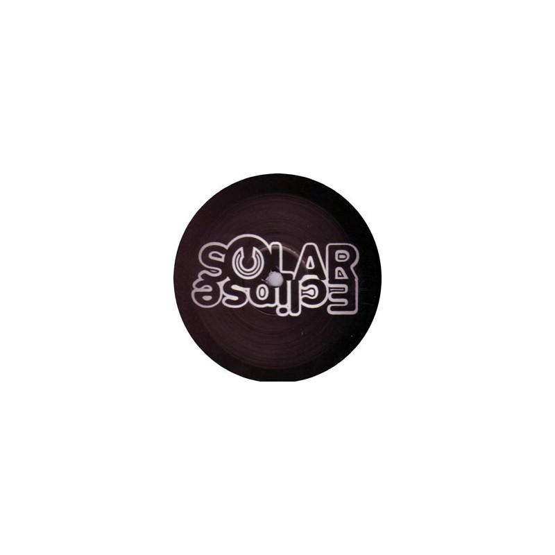 Allstars EP - Solar Eclipse