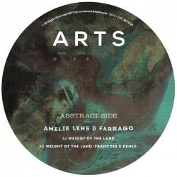 Amelie Lens & Farrago -...