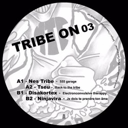 Tribe On 03