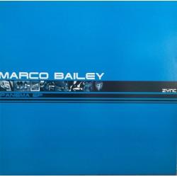 Marco Bailey - Ipanema EP