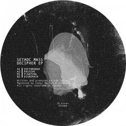 Setaoc Mass - Decipher Ep