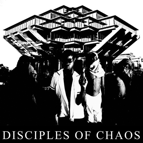 Disciples Of Chaos