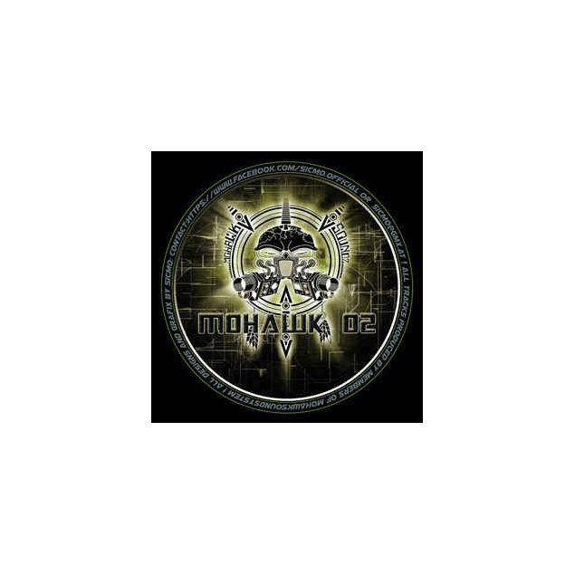 Mohawk Vinyl 02