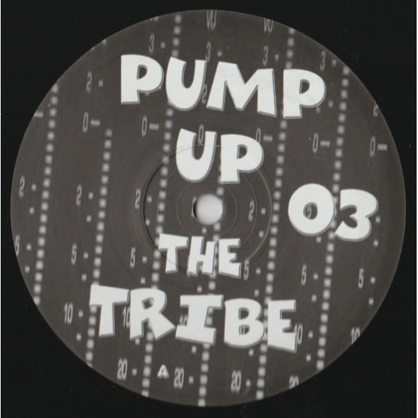 Pump Pump Pump The Tribe Pump