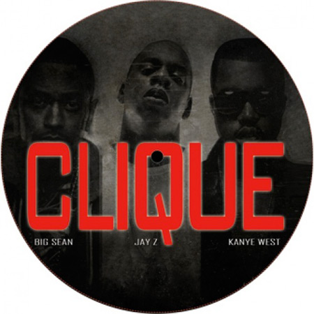 Kanye West Jay-Z & Big Sean...