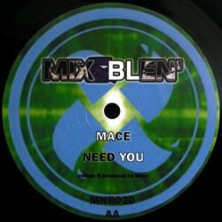 Mace - My Soul / Need You