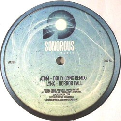 Atom Lynx - Dolly (Lynx...