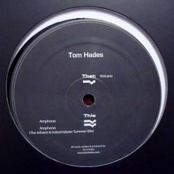 Tom Hades - Volcano